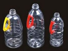 pet plastic bottle for cooking oil