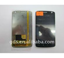 Mobile Phone LCD Display and Touch Screen Assembly For Touch HD T8282