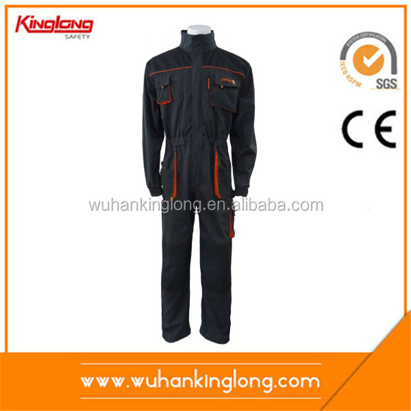 Customised Wholesale Canvas Wokwear Coverall