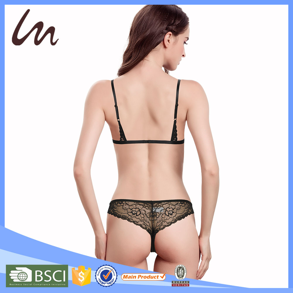 super sexy underwear women free samples sexy designer lace bra and panty set padded lace bra panty set