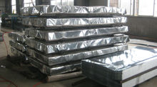 GI/Hot-dip galvanized corrugated steel roofing sheets for metal roof /roof tile