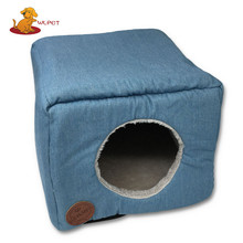Factory Price Good Quality Oem Promotional Dog Bed Fancy Cat Beds