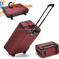 Foldable Trolley Bag Travel Luggage Trolley