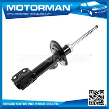 MOTORMAN Auto chassis part front left amortiguadores car shock absorber 48520-52010 KYB 334473 for TOYOTA YARIS 07-08