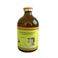 antibiotic veterinary medicine oxytetracycline injection