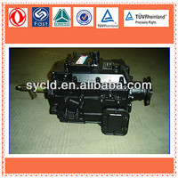 dongfeng truck part ,differential gear box Assy 1700D45-010