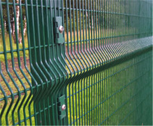 3d wire mesh fence | manufacturer