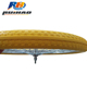 Natural Solid Rubber PU Foam Bicycle Tire