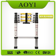 EN131 certification electric ladder manufacturers