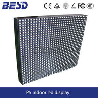 High definition P5 indoor full color led display module/screen module,high quality,low price