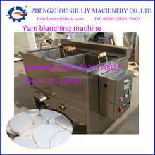Flavor yam flour making machine