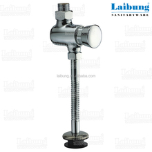 High quality brass urinal flushing toilet flush valve