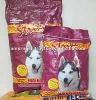 Strike Adult Dog Food