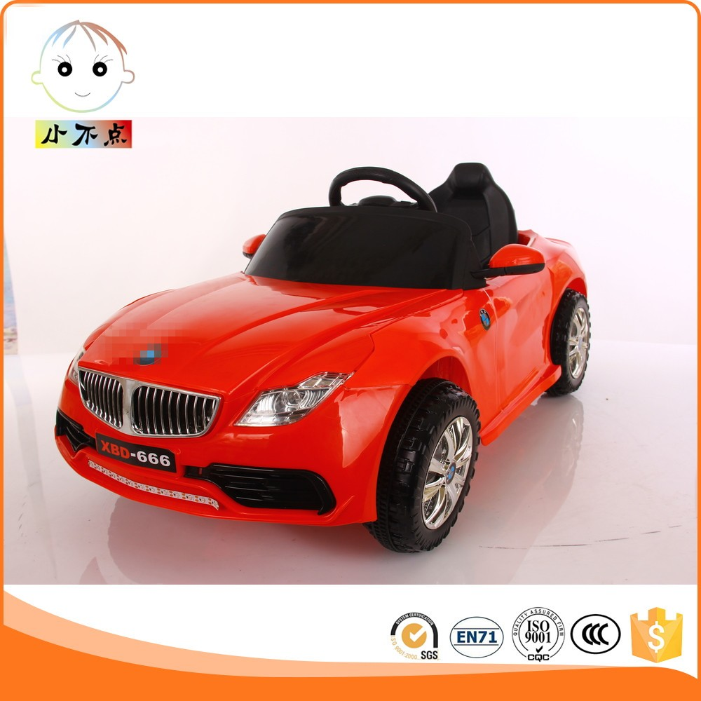electric car for children
