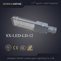 100w outdoor led solar street light