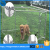 Aluminum Dog Cage/Kennel/Gates&Pens Cage,Carrier&House Type and Dogs Application Hot-selling Chain Link Dog Kennel