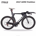MIRACLE BIKE hidden brake new frames time trail frame carbon tt frame with high quality