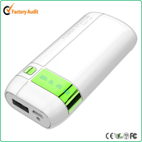 Smart Power Basic 4400mAh Portable Charger External Battery Pack Backup Power Bank