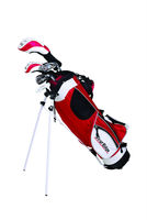 Tour Edge HT Max-J Junior's Complete Set Ages 5-8