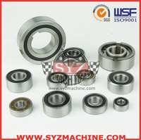Small Rubber Ball Bearing