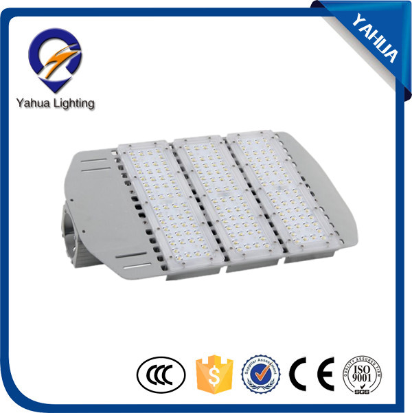 110 volts AC power Aluminum <strong>Alloy</strong> waterproof 120w led street light price with 5 years warranty