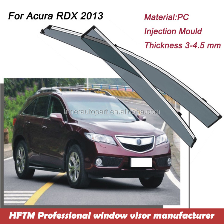 rc car decor 900 car models Available best quality car sun shade for Acura RDX 2013