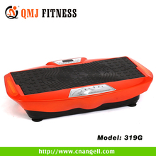 Small Two Motors 3D Vibration Plate (QMJ-319G)