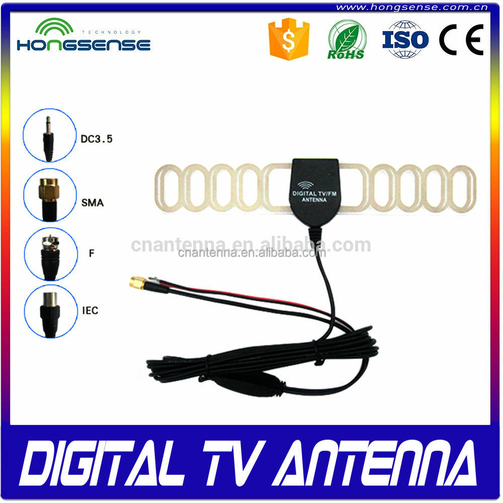 top rated supplier l20u-a outdoor tv antennas high gain mini tv antenna