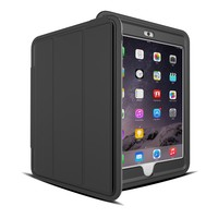 Beautiful Stand Case Shock proof Kids 7'' Tablet Case for iPad Mini 3 Cover