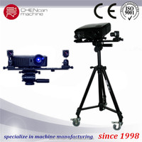 High quality 3D scanner for wood working cnc router machine to scan people body and big object