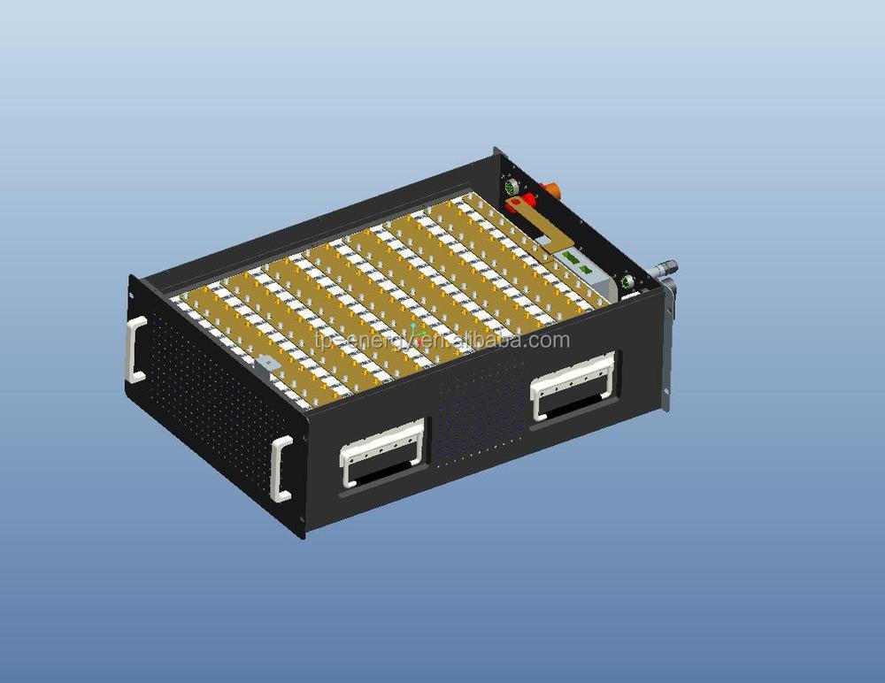 High performance 3.2V 25Ah rechargeable lithium ion battery cell