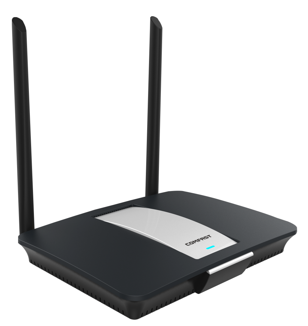 Best Buy COMFAST CF-WR610N 300mbps OpenWRT Configure Wifi Router/Configuring Wifi Router