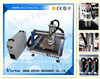 Hot sale cheap mini cnc wood machine in China/small 3d wood carving cnc router 6090