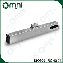 Manual Window Controls Motor Upgraded to Motorized Actuator Single Chain Motor Adjustable House Window Vents
