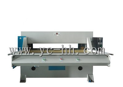 factory price Single-side Auto-feeding Cutting Machine