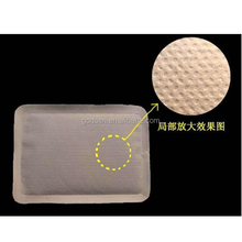 Chinese Herbal Cramps Warmer Dysmenorrhea Pain Relief uterus warmer patch,electric warm shoes