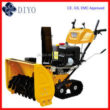 Snow Removal Equipment With Battery Start 11HP