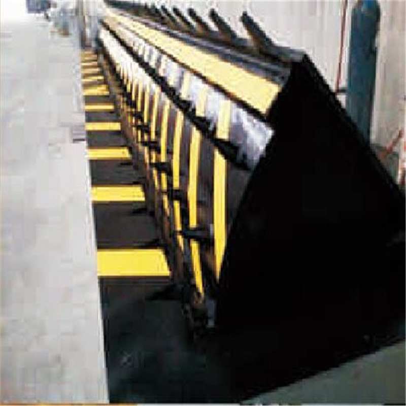 high quality anti-terrorism hydraulic road blocker traffic security road spikes