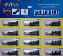 House & Hardware General Purpose Super Power Glue