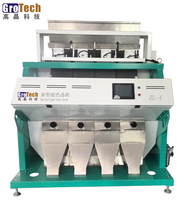 High Speed Lentil Bean Color Sorting Machine ,Lentil Processing Machine
