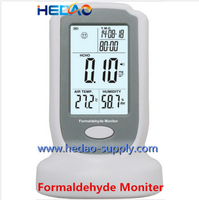 High Precision Formaldehyde Detector Indoor Air Quality monitor