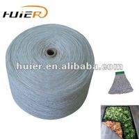 Recycled Open End Cotton Polyester Blended