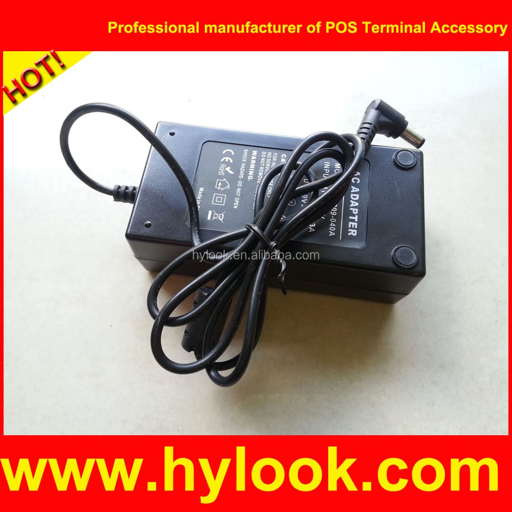 9V 5A AC Power Adapter for Castles V5 VEGA5000