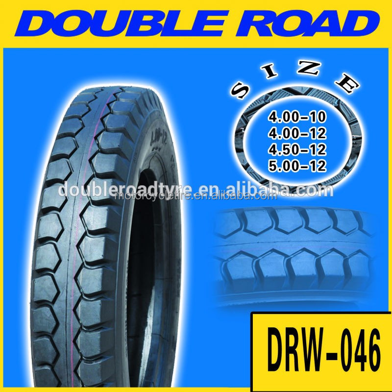 China export distributor cheap price colored motorcycle tire 500-12