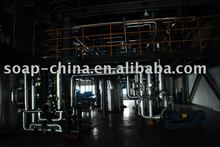 fatty acid neutralization plant