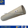 Guangzhou teflon filter cloth/dust collector cloth/polyacrylnitrile homopolymer dust collector filter bag