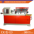 WJQ-D small size paper pipe recutter manufacturer making machine paper production machinery