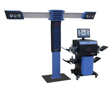 3D Wheel Alignment WLD-AT51