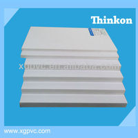 3mm pvc free form board
