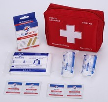 International Best Emergency Travelling Medical First Aid Kits